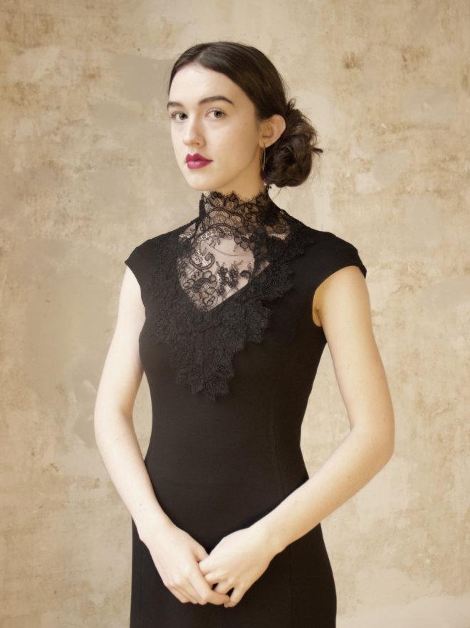 Little black dress 2